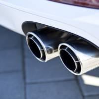 2012 Porsche Carrera S Becomes LUMMA CLR 9 S