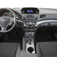 2013 Acura ILX Sedan and RDX Crossover Debut in Chicago
