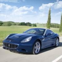 2013 Ferrari California unveiled