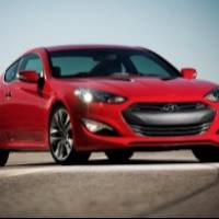 2013 Hyundai Genesis Coupe Price for US