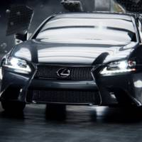 2013 Lexus GS Super Bowl Commercial