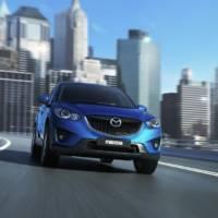 2013 Mazda CX5 Price