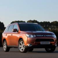 2013 Mitsubishi Outlander Preview