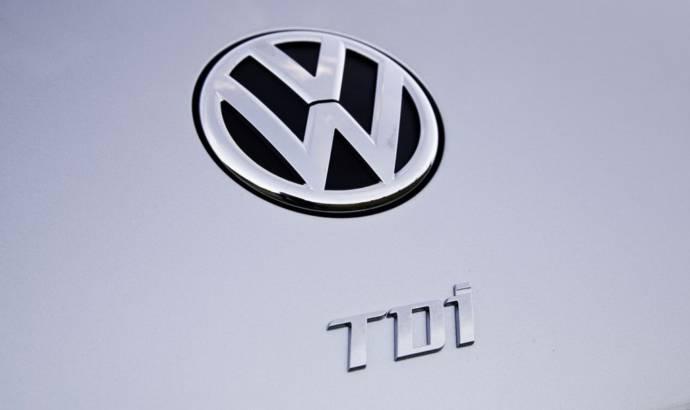 2013 Volkswagen Beetle TDI Announced