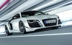 2014 Audi R8 Info