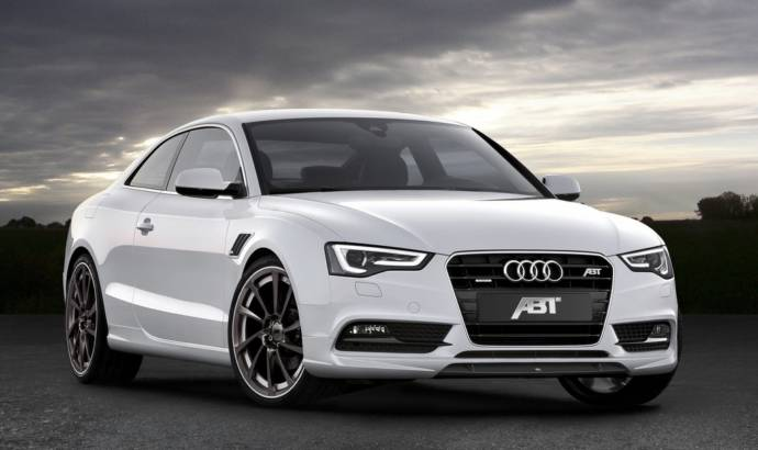 ABT AS5 Audi A5