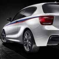 BMW M135i Concept to Debut in Geneva