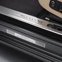 Bentley Mulsanne Mulliner Driving Specification: Geneva Preview