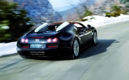 Bugatti Veyron Grand Sport Vitesse with 1200 HP