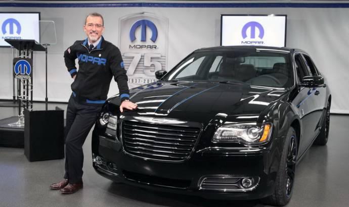 Custom Chrysler 300 by Mopar