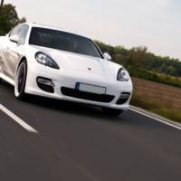 Edo Porsche Panamera Turbo S