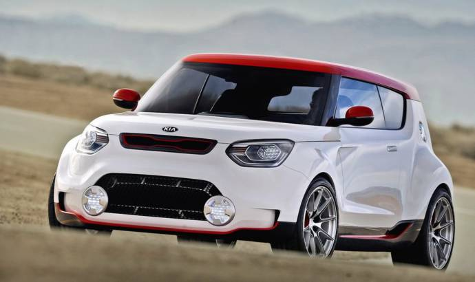 Kia Trackster Concept Unveiled