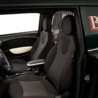 MINI Clubvan Concept: Geneva Preview