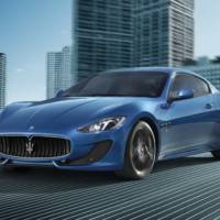 Maserati GranTurismo Sport with 460 HP Heading to Geneva