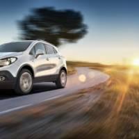 Opel Vauxhall RAD e Concept heading to Geneva