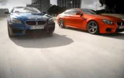 Promo Videos: 2013 BMW M6 Coupe and Convertible