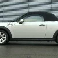 Review Video: MINI Roadster