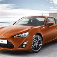 Toyota GT 86 Price for UK