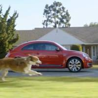 Volkswagen 2012 Super Bowl Commercial: The Dog Strikes Back