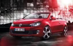Volkswagen Golf GTI Cabriolet: Geneva Preview