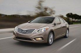 2012 Hyundai Azera Price