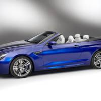 2013 BMW M6 Coupe and Convertible Unveiled