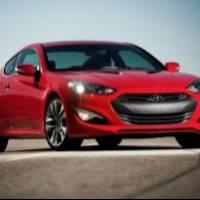 2013 Hyundai Genesis Coupe Price for US