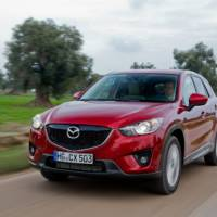 Mazda CX-5 UK Price