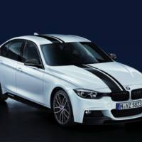 New BMW M Performance Parts to be Showcased in Geneva
