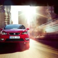 2012 Seat Ibiza UK Price