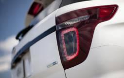 2013 Ford Explorer Sport Packs Over 350 HP