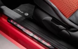 2013 Ford Fiesta ST Production Version Debuts in Geneva