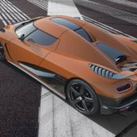 2013 Koenigsegg Agera R Revealed with Updates