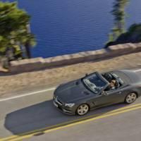 2013 Mercedes SL - New Photos
