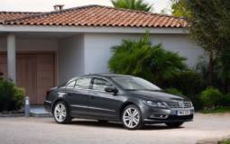 2013 Volkswagen CC UK Price