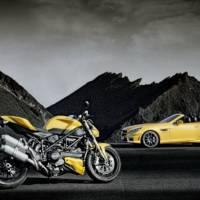 Audi may buy Ducati