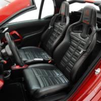 Brabus Ultimate 120 Smart Fortwo Cabrio