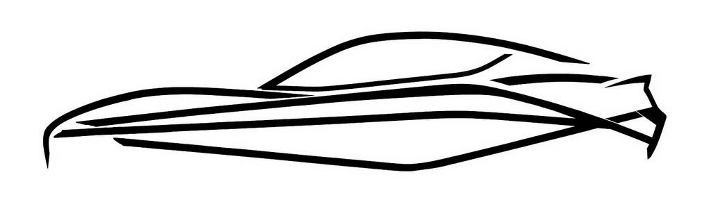 Fisker Nina Sketch Teaser