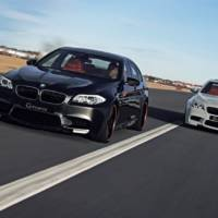 G Power 2012 BMW M5 F10