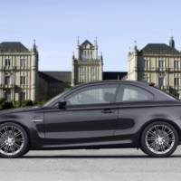 Hartge BMW 1M Coupe