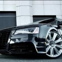 Hofele 2011 Audi A8 D4