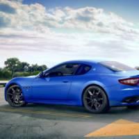 Maserati GranTurismo Sport - Photos and  Specs