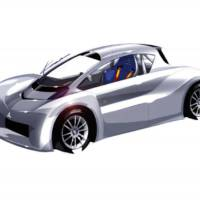 Mitsubishi i-MiEV Prototype to Enter 2012 Pikes Peak Hill Climb