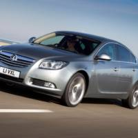 Opel/Vauxhall Insignia BiTurbo Debuts in Geneva