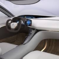 Pininfarina Cambiano Concept Unveiled in Geneva