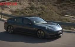 Porsche Panamera GTS Reviewed