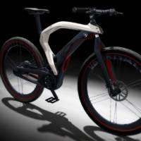 Vauxhall RAD e CONCEPT Bike