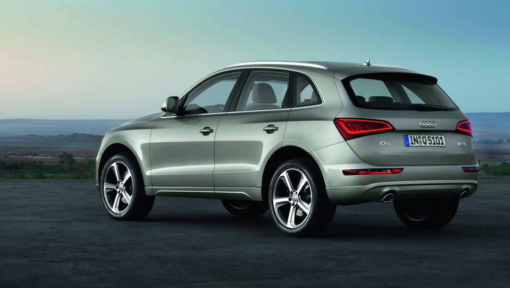 2013 Audi Q5 Facelift Official Details And Photos Carsession
