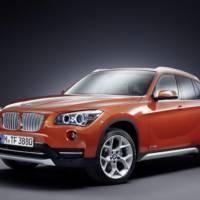 2013 BMW X1 Price