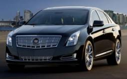 2013 Cadillac XTS Price for US